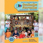 Destination Recreation Brochure