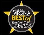 Coastal Virginia awards