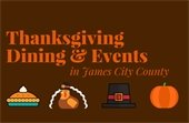 Thanksgiving Dining and Events