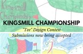 Kingsmill Championship Tee Design Contest