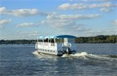 Jamestown Discovery Boat Tours Launch for 2018