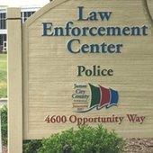 Law Enforcement Center
