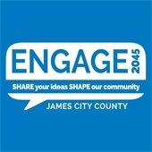 Engage 2045 Logo
