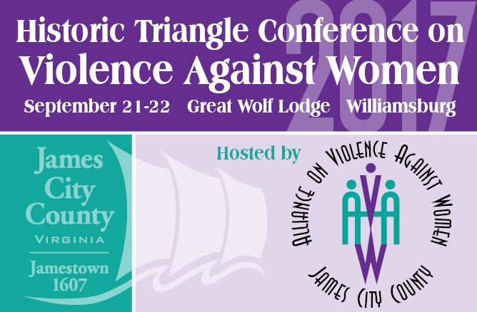 Historic Triangle Conference on Violence Against Women