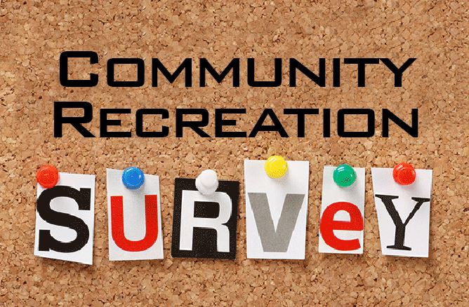 Community Rec Survey_Flash