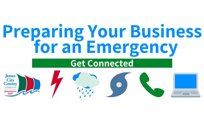 Emergency - Get Connected