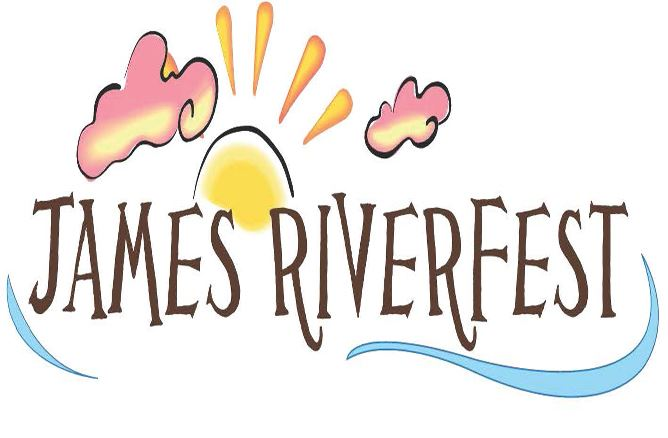James Riverfest logo_NewsFlash