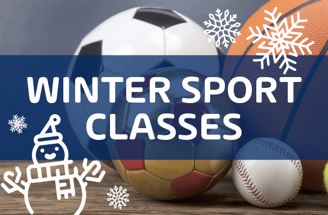 Winter Sport Classes Flash