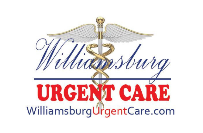 Williamsburg Urgent Care logo