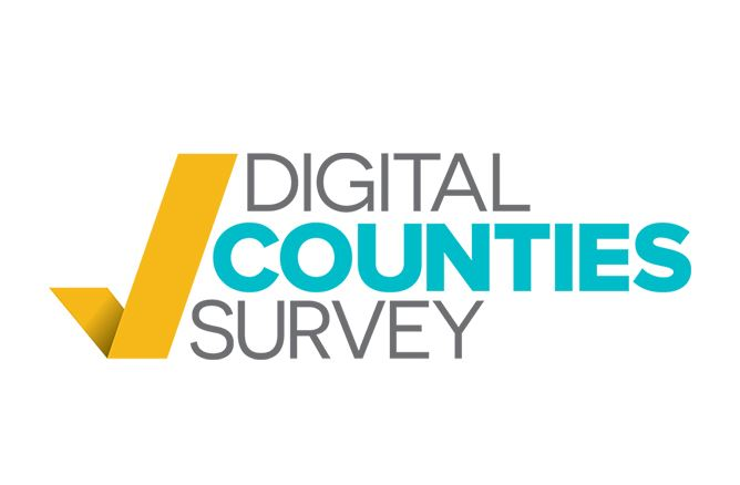 Digital Counties Finalist