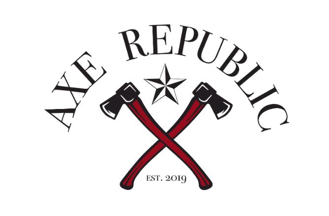 Axe Republic logo