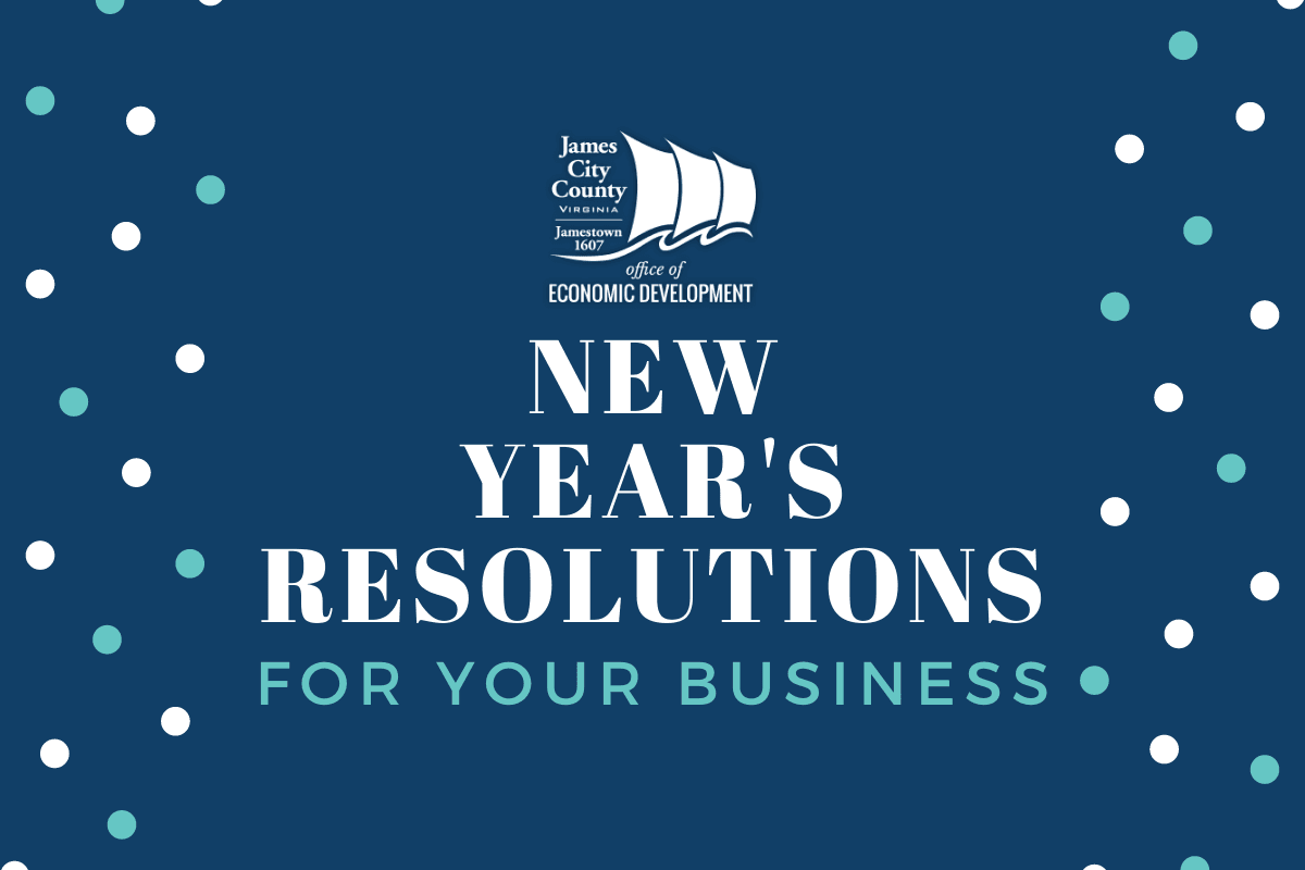 New Year's Resolutions for Business Owners