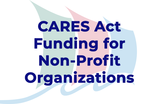 CARES Act Funding for Non-profit Organizations