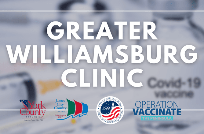 Greater Wiliamsburg Clinic web
