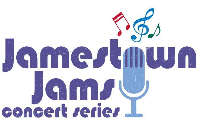Jamestown Jams Flash
