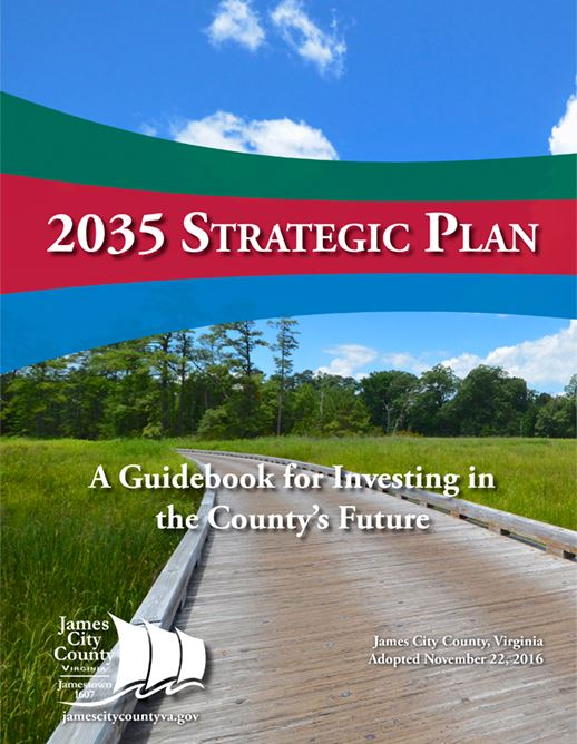 Strategic Plan Guide