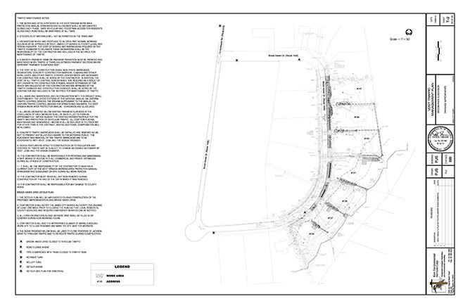 BrookHaven Overview Final Plan