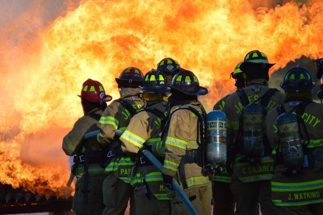Fire Suppression Slideshow 5