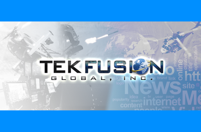 Tek Fusion Global Inc.