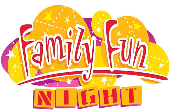 Graphics For Fall Family Fun Night